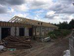 Wiązar Polska – wiązary dachowe drewniane